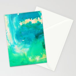 Anenome Jewel Stationery Cards