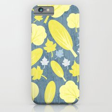Classical Spring 4 iPhone 6s Slim Case