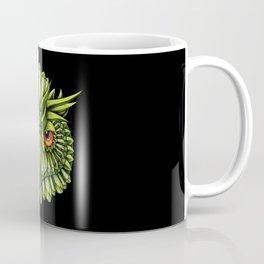 Crystal Owl EDC Coffee Mug