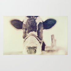 The Cow Rug