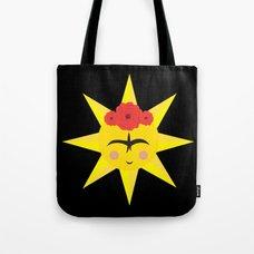 VIDA Tote Bag - Alasparavolar by VIDA
