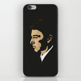Michael Corleone - The Godfather Part I iPhone Skin