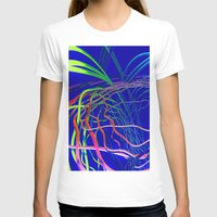 the wire T-shirts featuring Live Wire by Brian Raggatt