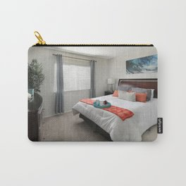 Miscellaneous Carry-All Pouch