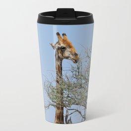 NAMIBIA ... eating giraffe Travel Mug