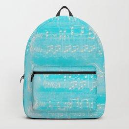Schubert Sheet Music - Impromptu (v2) Backpack