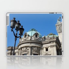 Opéra de Paris, architecture Laptop & iPad Skin
