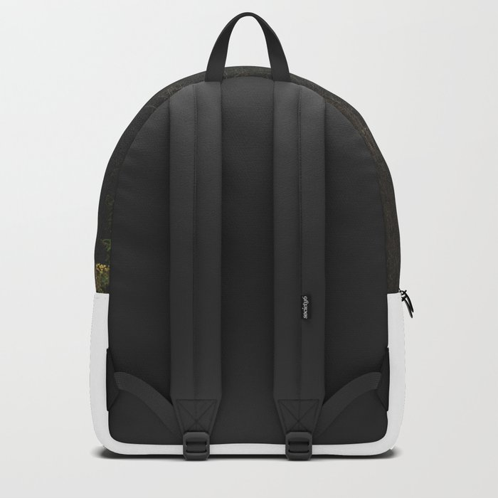 Gold Compass - The Road to Wisdom Backpack