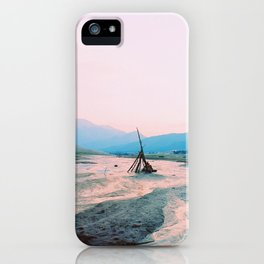 Primitive Structures, FILM iPhone Case