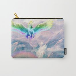Rainbow Canyon Pegasus Carry-All Pouch