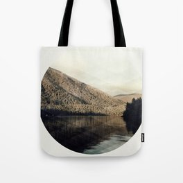 Hillside Tote Bag