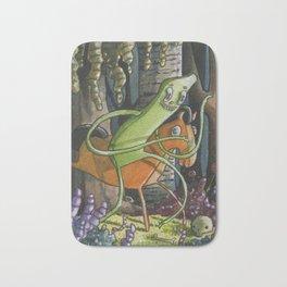Gumby and Pokey Bath Mat