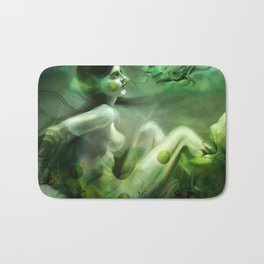 Aquatic Creature Bath Mat