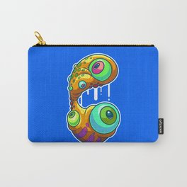 Wild Doodle Carry-All Pouch
