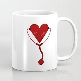 Doctor / Professions Set Coffee Mug