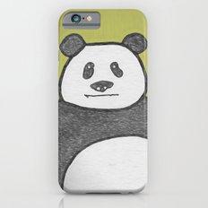 Panda Mountain iPhone 6s Slim Case