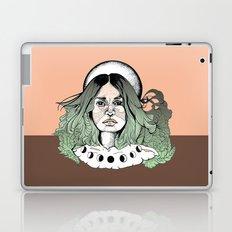 Magic Moon Laptop & iPad Skin