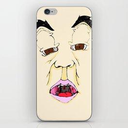 EEH..? iPhone Skin