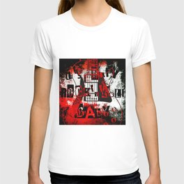 it's only rock n roll Baby T-shirt