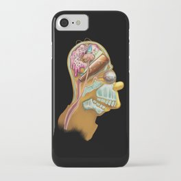 Homeric Thought iPhone Case