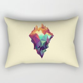 Magicae Lumos Rectangular Pillow