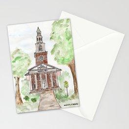 Memorial Hall, Lexington, Kentucky, UK Stationery Cards