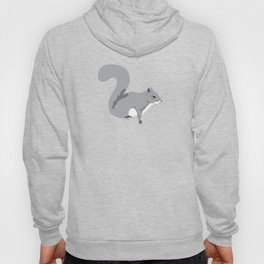 chimunk squirrel Hoody