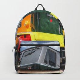 Hymek  Backpack