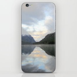 Upper Kintla iPhone Skin