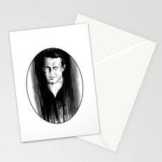 DARK COMEDIANS: Jason Segel Stationery Cards