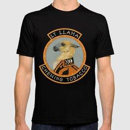 Lt Llama T-shirt