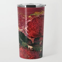 Waratah Dreaming Travel Mug