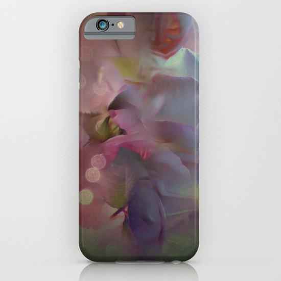 Terpsichore iPhone & iPod Case