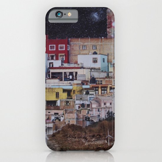 Structures iPhone & iPod Case