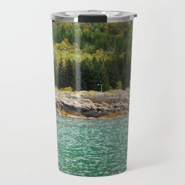 nature - colours Travel Mug