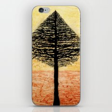 Tree Top. iPhone & iPod Skin