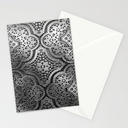 Microscopic view of a telesconic realm. Stationery Cards