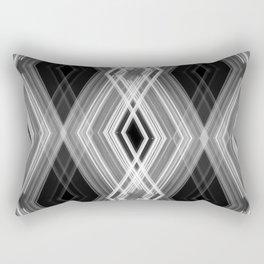 Vertica 04 Rectangular Pillow