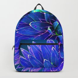 Water Agave Backpack
