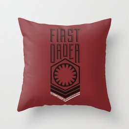 Join Now 2 Throw Pillow