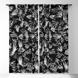 Appetite Of The Living Dead Blackout Curtain