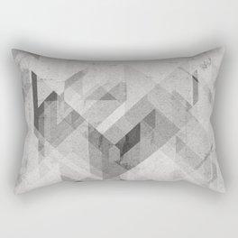 My Complicated Love Rectangular Pillow