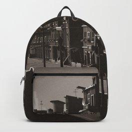 Old Cuba Havana Backpack