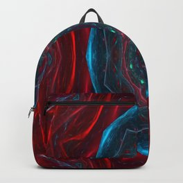 Blue Diamond Backpack