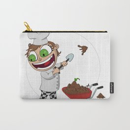 Chef of Cookiness Carry-All Pouch