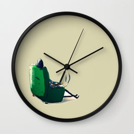 Glander Wall Clock