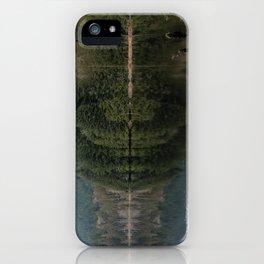 Killarney Lake iPhone Case