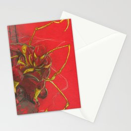 Iron Spidey Stationery Cards