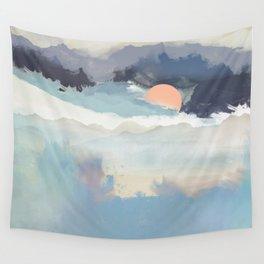 Mountain Dream Wandbehang