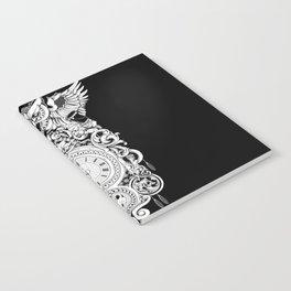 Forbidden Dreams Notebook